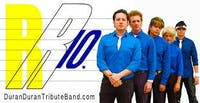 Rio Tribute to Duran Duran
