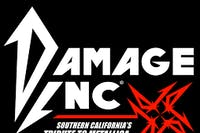 Damage Inc Tribute to Metallica