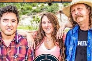 Tessy Lou & the Shotgun Stars