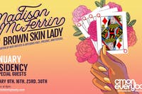 Madison McFerrin presents: Brown Skin Lady