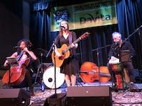 Deborah Solo Trio