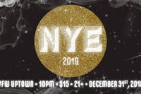 NYE 2019  Epic Dance Party