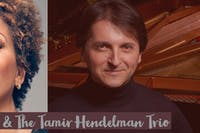 Niki Haris & The Tamir Hendelman Trio