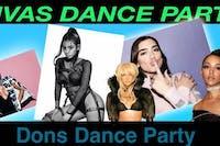 Dons & Divas Dance Party