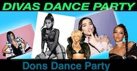 Dons & Divas Dance Party