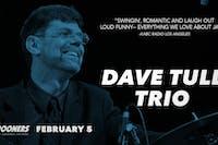 Dave Tull Trio