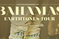 BAHAMAS Live In Barrie