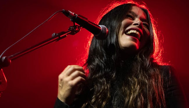 Rachael Yamagata with special guest Zach Djanikian - SOLD OUT!