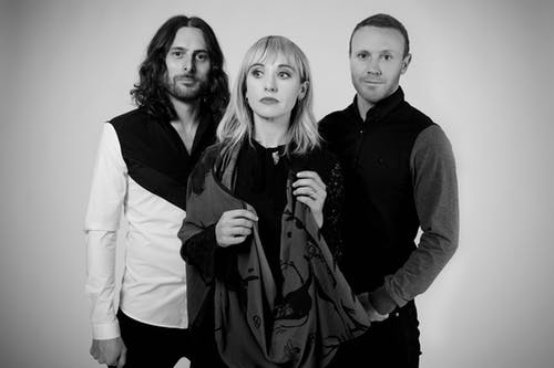 The Joy Formidable, Exit Mice