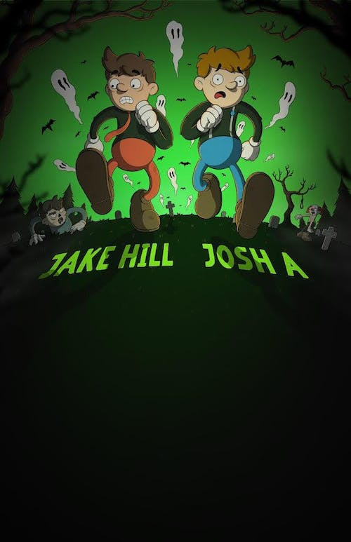 Josh A & Jake Hill @ The Vera Project