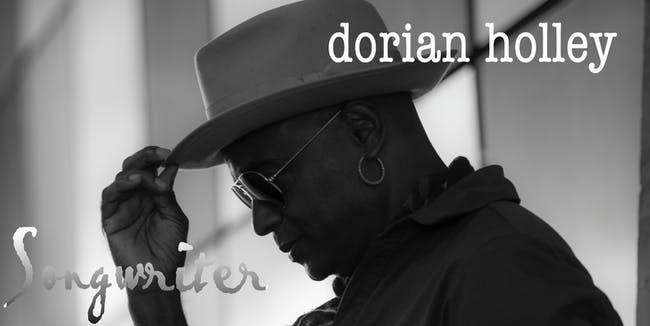 The Dorian Holley Band