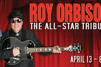 Roy Orbison: An All-Star Tribute