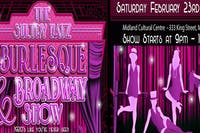 The Sultry Katz Burlesque and Broadway Show
