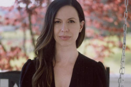 Joy Williams (of The Civil Wars) with special guest Anthony da Costa