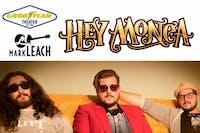 Hey Monea // Ethan Sak // Sabrina Duke