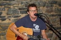 Joe Weitzel Session