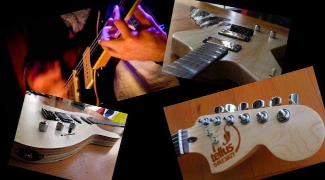 Electric Musician's Jam