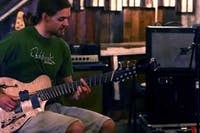 Andy Mowatt Jazz Session