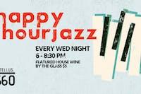 Happy Hour Jazz w/ Tom Pontz