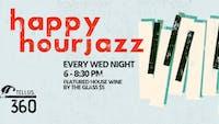 Happy Hour Jazz w/ Andy Mowatt