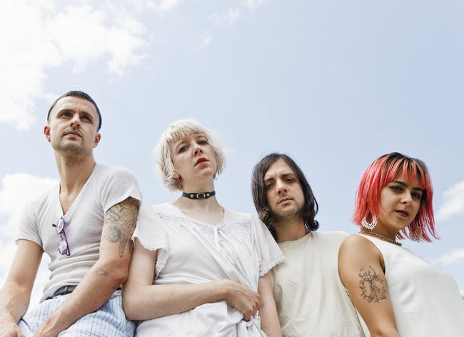 Dilly Dally, Chastity