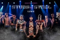 Oddbody's Presents Studs Of Steel-rescheduled