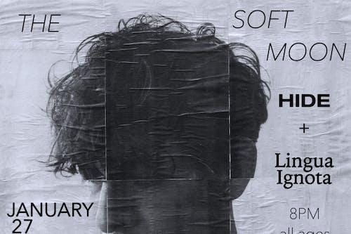 The Soft Moon, HIDE, Lingua Ignota