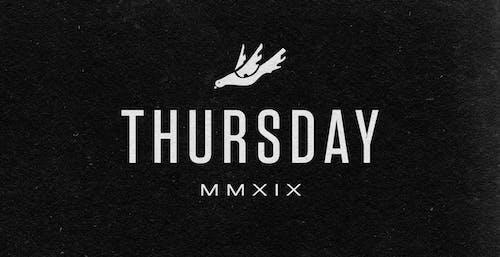 Thursday, American Pleasure Club