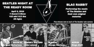 Blac Rabbit & Gaslight Studio Artists