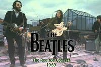Come Together: 50th Anniversary of The Beatles' 'Rooftop Jam'