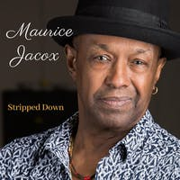 Maurice Jacox  'Stripped Down' CD Release