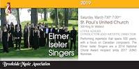 Elmer Iseler Singers