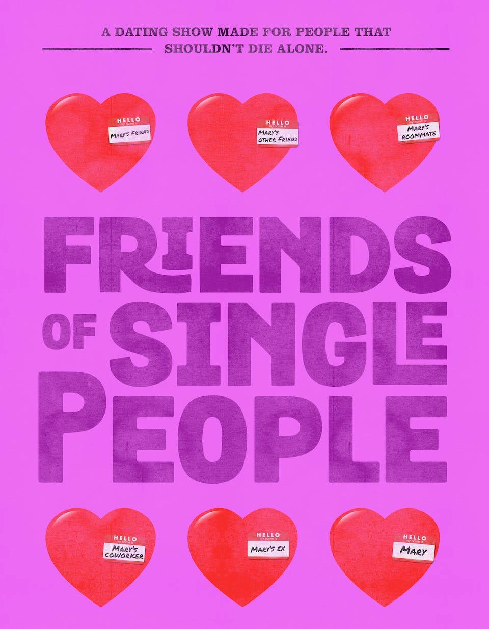 Friends of Single People
