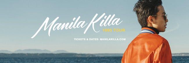 Manila Killa