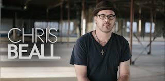 Chris Beall
