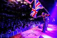 Maiden USA Tribute to Iron Maiden