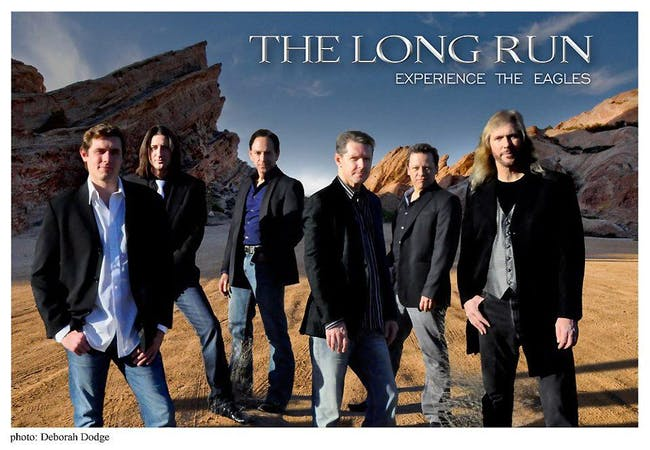 The Long Run Tribute to the Eagles