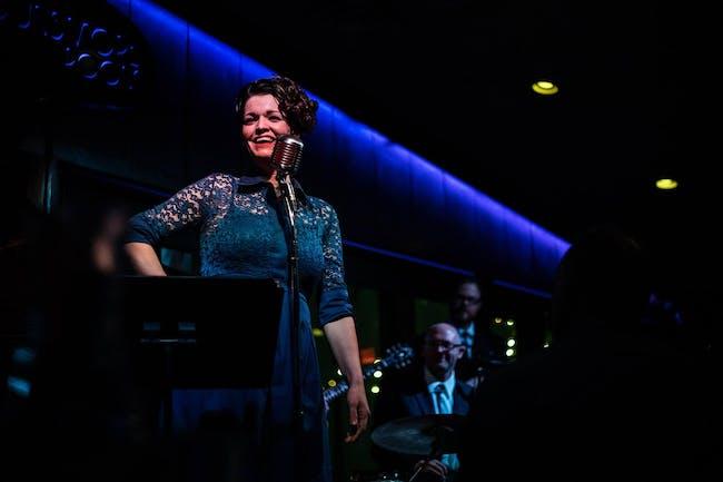 Joyann Parker- The Music of Patsy Cline