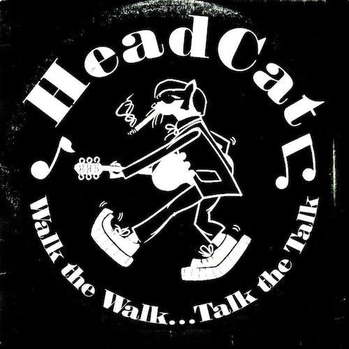HeadCat Tour