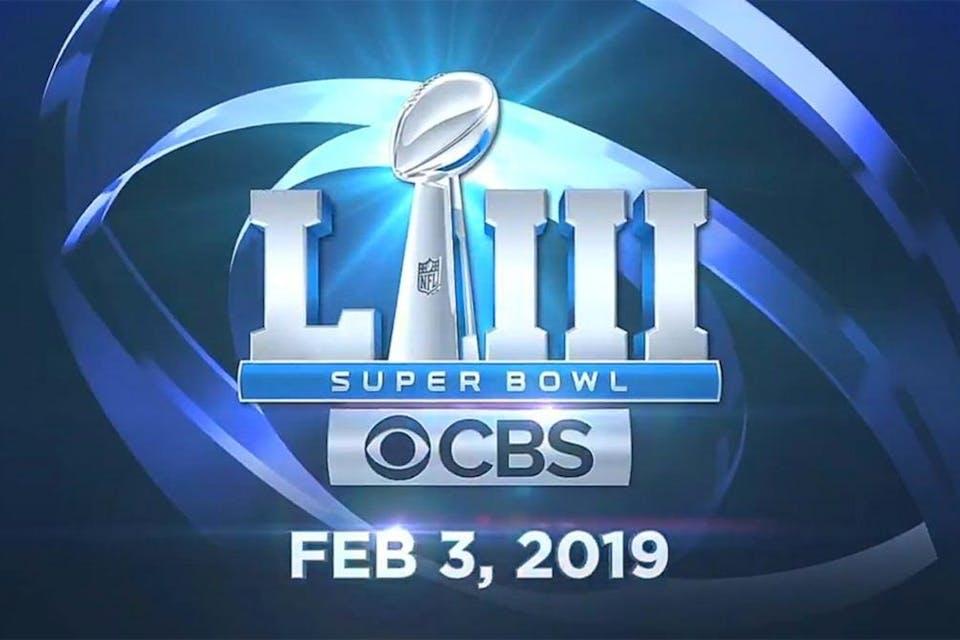 Super Bowl LIII 2019