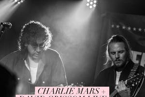 Charlie Mars & David Grissom