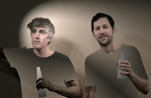 We Are Scientists, Almost People