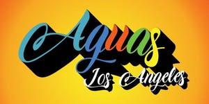 Aguas Los Angeles - The Premiere Latin ShowCase