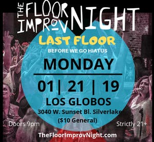 The Floor Improv