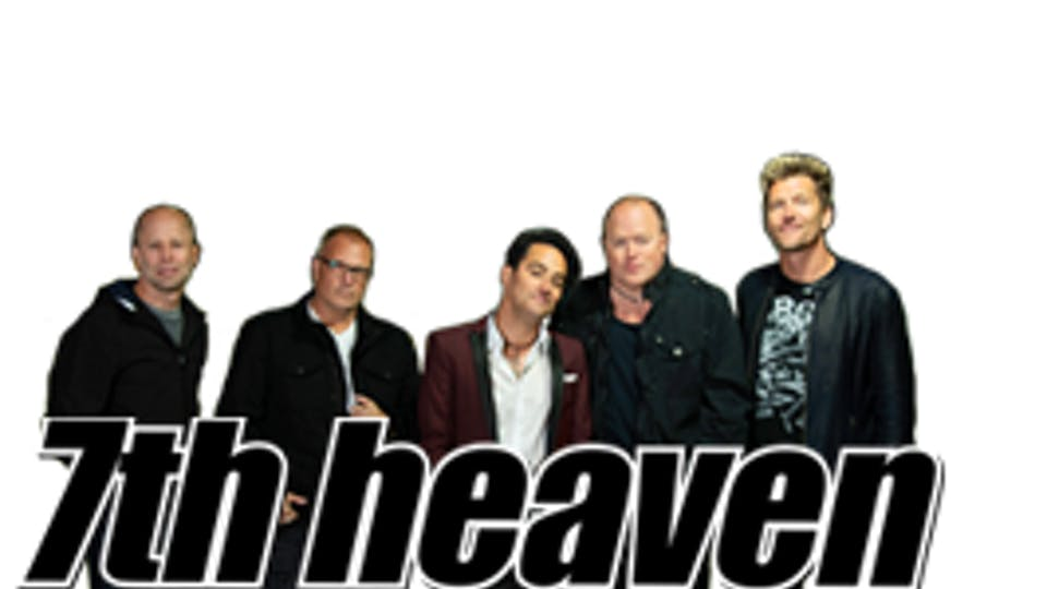 7th Heaven-Cancelled
