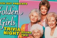 The Golden Girls Trivia Round 2