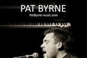 Pat Byrne