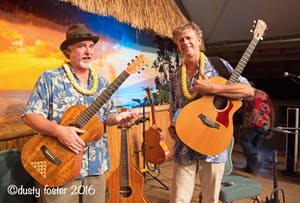 Slackers in Paradise with Ken Emerson & Jim Kimo West
