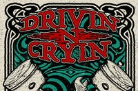 Drivin' n Cryin' w/ Lauren Morrow