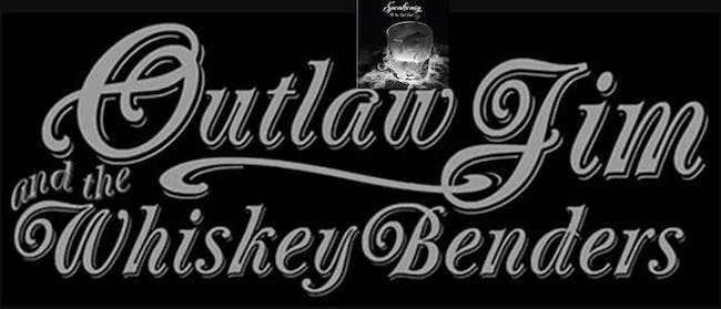 Outlaw Jim & the Whiskey Benders With The Free Rent Band